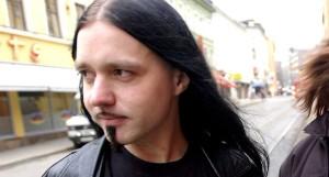 Rune Eriksen blasphemer mayhem