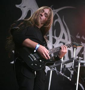 Rune Eriksen blasphemer-vltimas