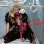 Twisted Sister – Stay Hungry1984