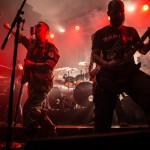 Блэк-н-ролл сотона: VERWÜSTUNG презентовали второй альбом «Gospel ov Fury»
