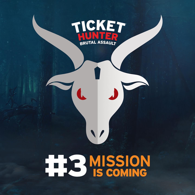 ticket hunt