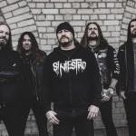 Дэз-метал суперпроект FIRESPAWN: «На новом альбоме мы исследуем пространства, в которые погружался мало кто из дэзеров»