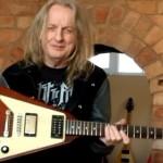 KK Downing о продаже легендарной гитары: «Родные начнут размышлять, чего бы я хотел, будь я жив»