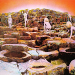 Фэйсбук забанил обложку LED ZEPPELIN «Houses Of The Holy» 1973 года