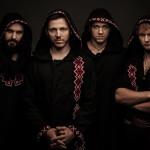 Украинская мистика. Слушаем песни дебютного альбома MOTANKA