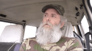 Varg Vikernes Youtube Channel