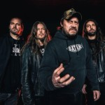 Новинка ENTOMBED A.D. «Torment Remains»