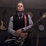 Интервью. Finn Olav Holthe: «Вполне возможно, THE THIRD AND THE MORTAL запишут новый альбом»