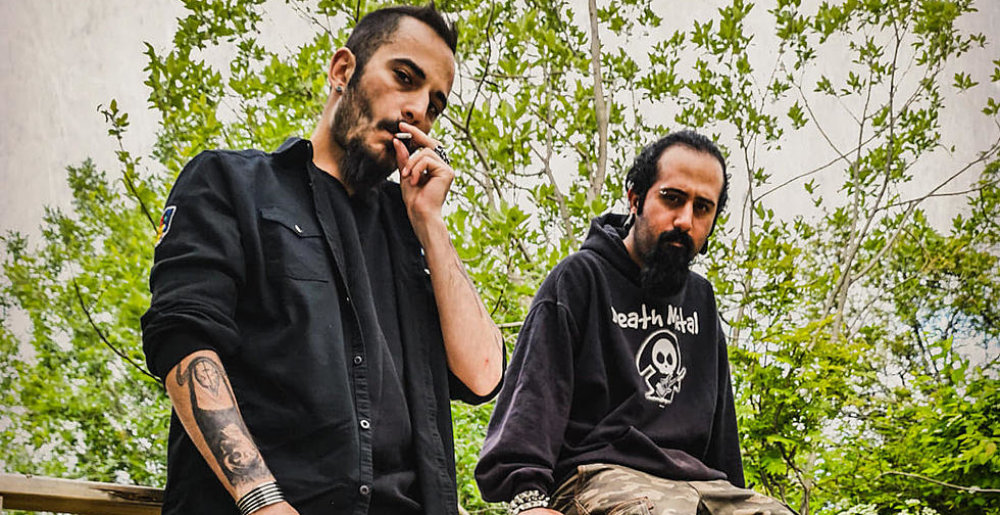 confess band 2019