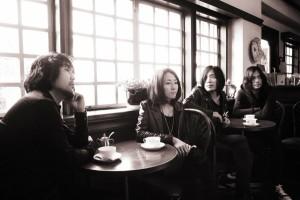 mono band-japan