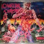 29 лет альбому «Eaten Back To Life» и тематический тест: хорошо ли ты знаком с CANNIBAL CORPSE?