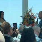 frank mullen suffocation wedding