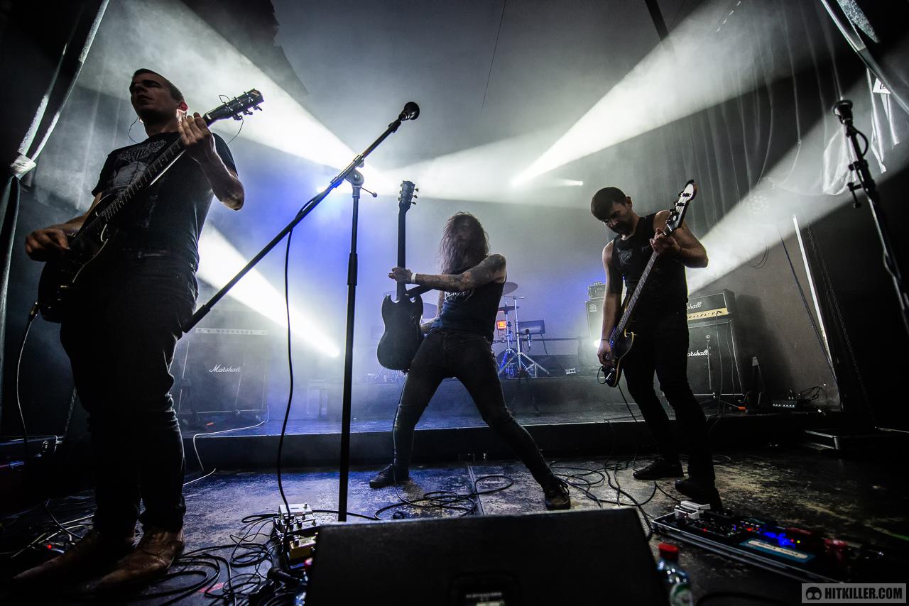 23post metal show