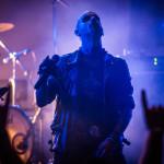 Гори синим пламенем: концерт TAAKE и DOWNCROSS в Минске