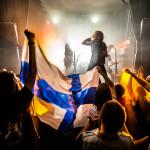 Концерт LOST SOCIETY в Минске как повод любить понедельники