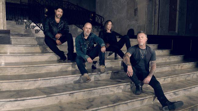 Metallica S M2 symphony 2019 live