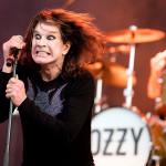 Ozzy Osbourne записал новый соло-альбом. «Я буду делать музыку, пока не сдохну»