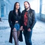 THE DARK ELEMENT выпускают новый альбом: догнать и перегнать NIGHTWISH