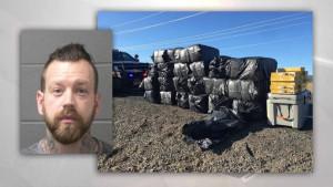 Walls of Jericho Drummer Arrested