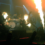 Devil Is Fine. Концерт BEHEMOTH и ZEAL & ARDOR в Вильнюсе