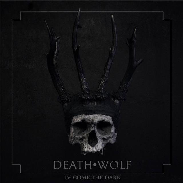 death wolf album
