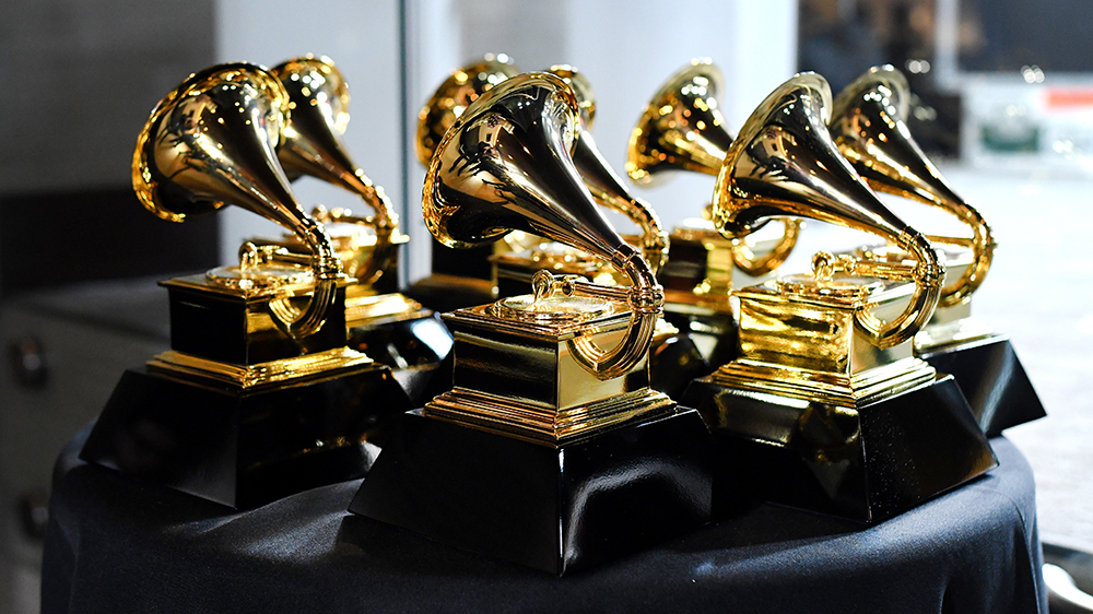 Grammy Awards online