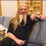 Басист-вокалист NIGHTWISH Marco Hietala покажет «очень личный» сольник
