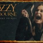 Ozzy Osbourne с синглом «Straight To Hell»: «Заставлю вас кричать и сраться»