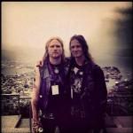 Гитарист WATAIN Pelle Forsberg забанен в США после таможенной проверки
