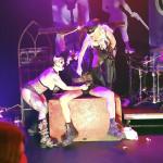Шальная порно-императрица: концерт GENITORTURERS в Шарлотт