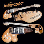 Пять диких дизайнов гитар