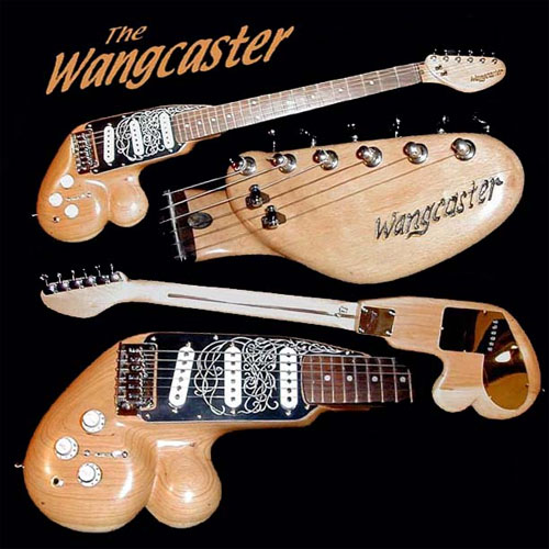 The Wangcaster