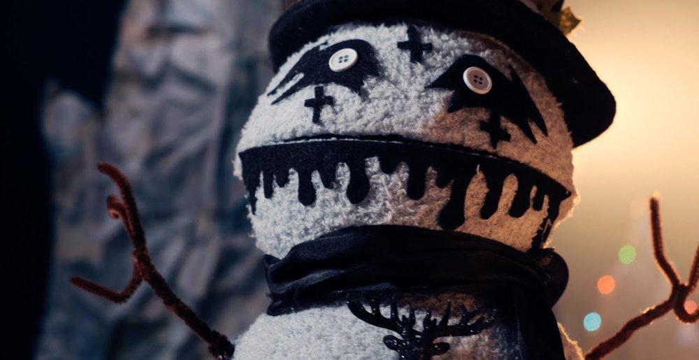 immortal sock puppets