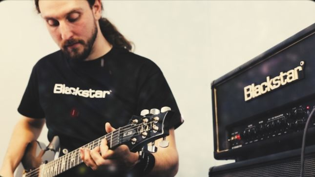 5E0ECA79 cradle of filth guitarist richard shaw offering new guitar lessons in person and via skype image
