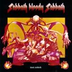 Black Sabbath – Sabbath Bloody Sabbath
