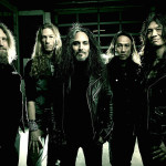 Гитарист DEATH ANGEL Rob Cavestany: «Мы так привыкли получать дурные новости, что даже не говорим о перспективе взять «Грэмми»