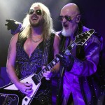 Richie Faulkner в обиде на Rock And Roll Hall Of Fame: «Не включить JUDAS PRIEST — это какая-то шутка»