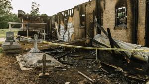 Holden Matthews burn