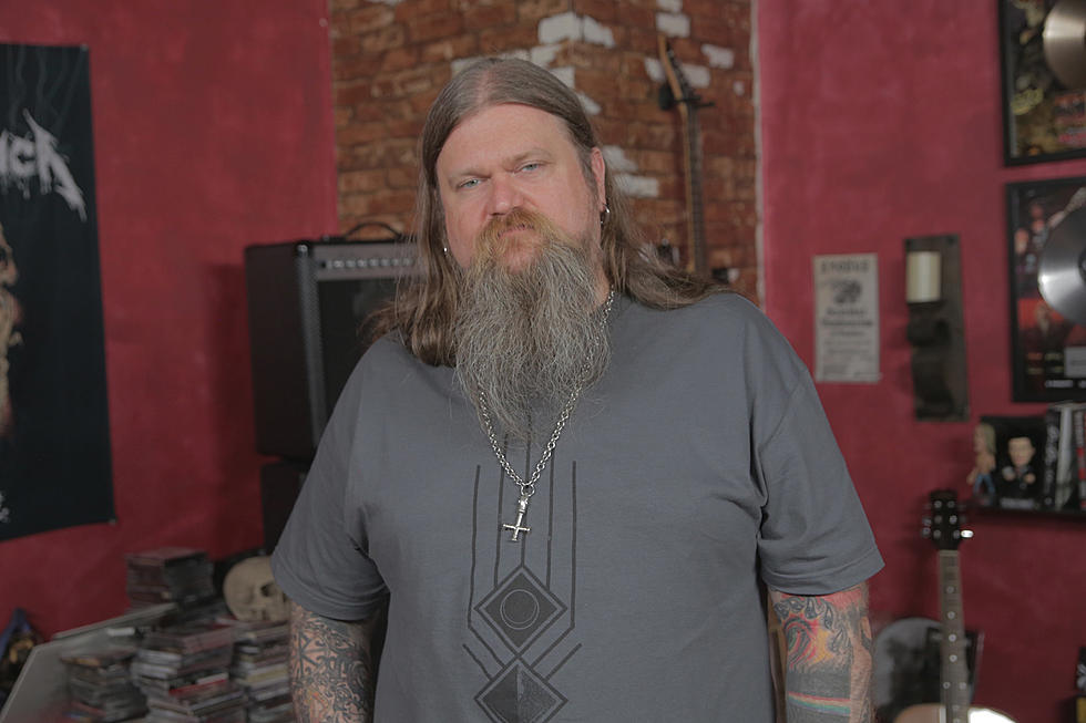 Ivar Bjornson Enslaved