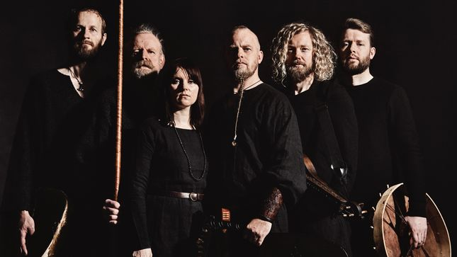 wardruna kvitravn album in june north american tour dates