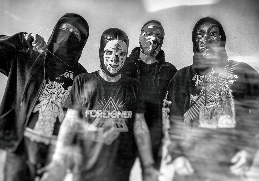 GUT band new album 2020