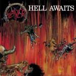 35 лет альбому «Hell Awaits» и метал-тест: хорошо ли ты помнишь SLAYER?