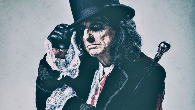alice cooper announces new us tour dates in july