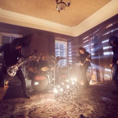Внезапно! KREATOR выпустили новую песню и клип «666 — World Divided»