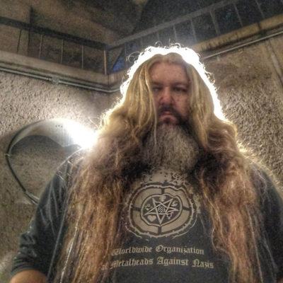 Gaylord: «Стоит только затронуть священную корову — блэк-метал, как на тебя выливается куча дерьма»