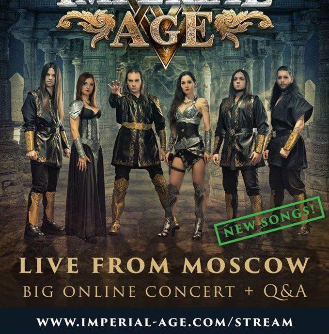 imperial age rus