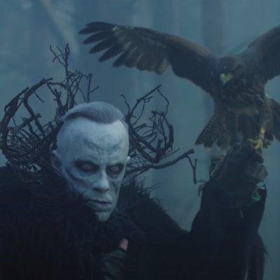Видео недели: BEHEMOTH «A Forest». Как Адам и Николай искали под кустом мухоморы