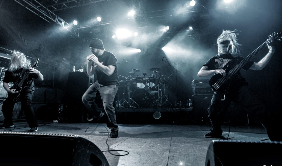 Defeated Sanity2020