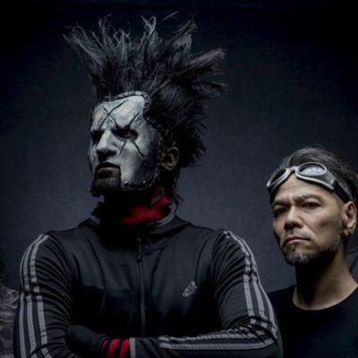 STATIC-X выпускают «Project Regeneration Vol. 1» — в маске и с голосом с того света