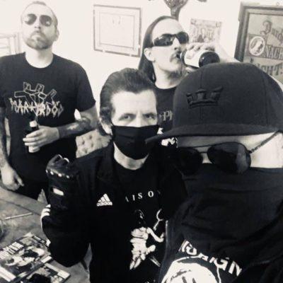 Cumback что надо! Новый альбом GUT «Disciples Of Smut»